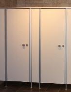Wc Trennwände Toilettentrennwände Sanitärtrennwände